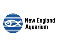 logo new eng aquarium